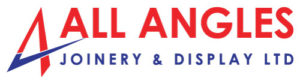 All Angles Joinery & Display Ltd logo